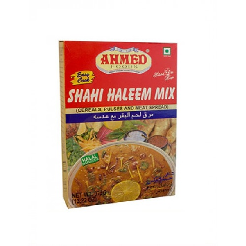 AHMED HALEEM MIX 375G