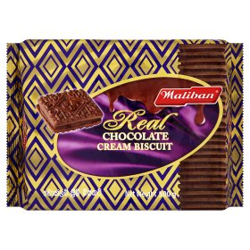 Maliban REal Cream Biscuit 400g